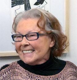 Martina Müller-Wagner